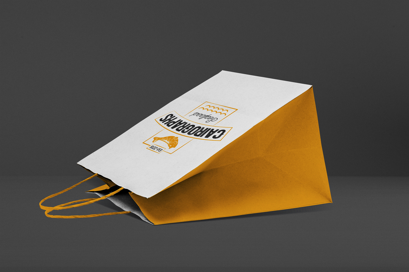 Paper Bags Mockups example image 2