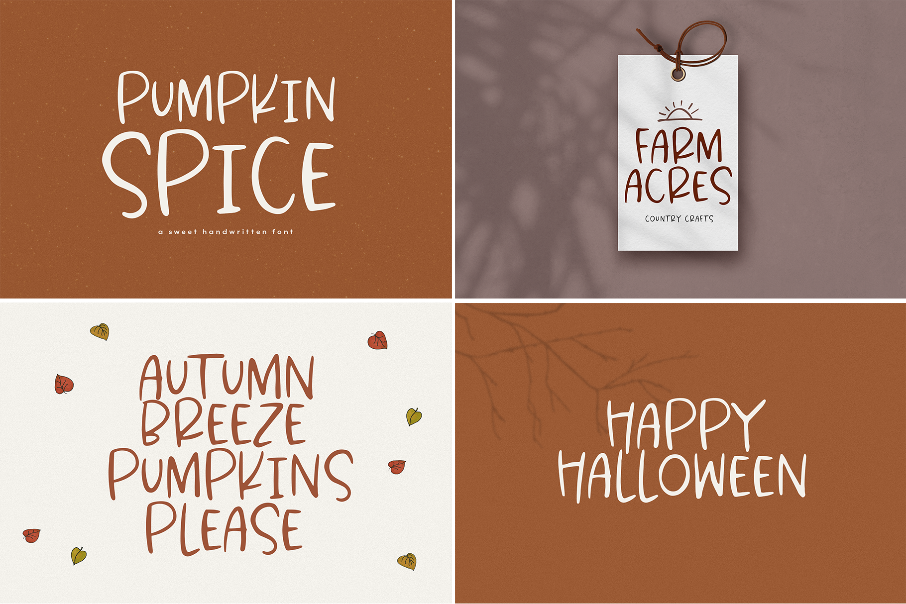 The Coffee Bundle - 6 Fun & Quirky Fonts example image 13