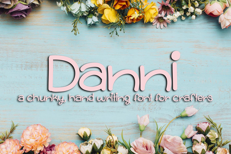 Danni example image 1