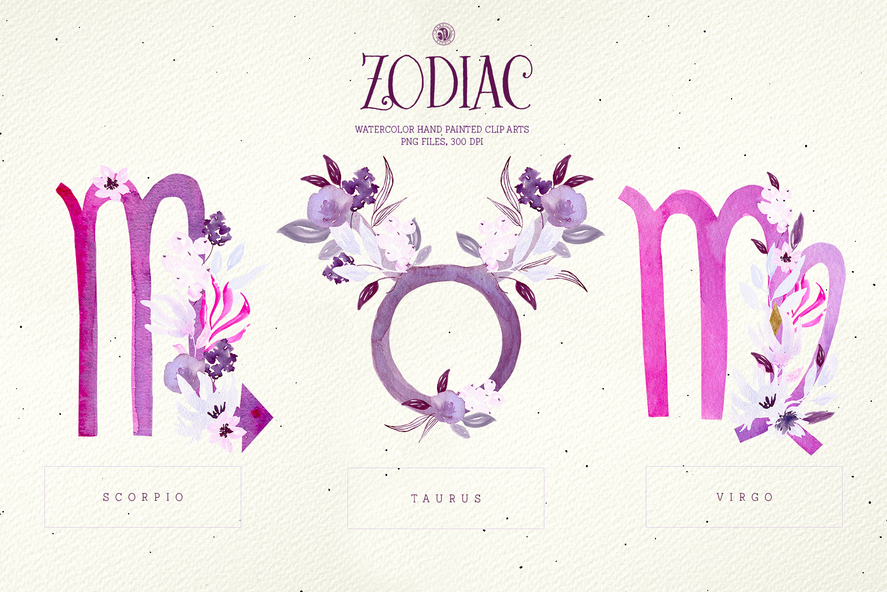 Zodiac Signs example image 5