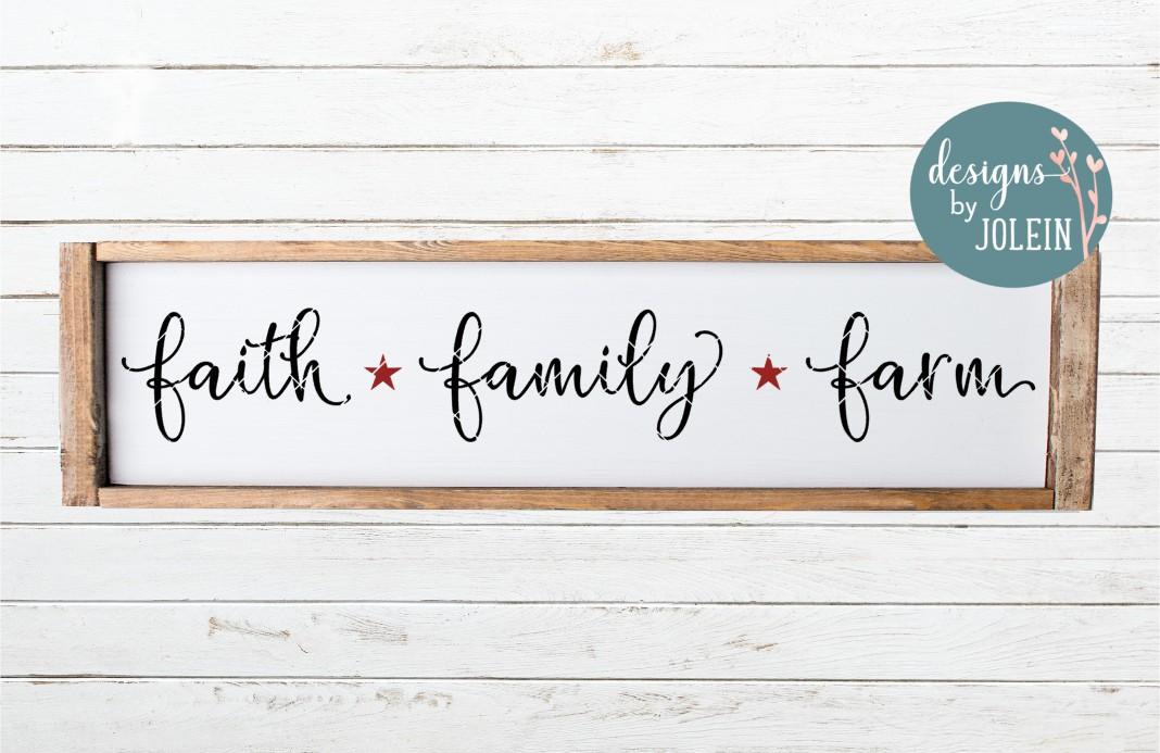 Family Bundle! example image 2