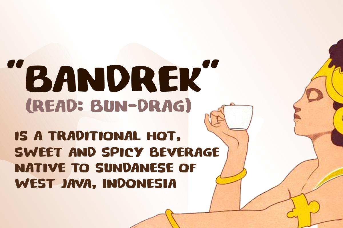 Bandrek example image 2