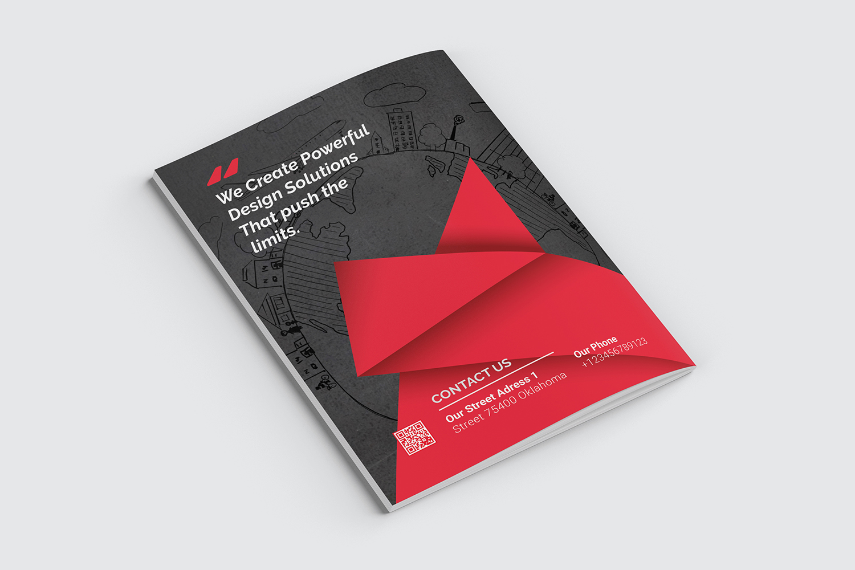 Bifold Brochure example image 3