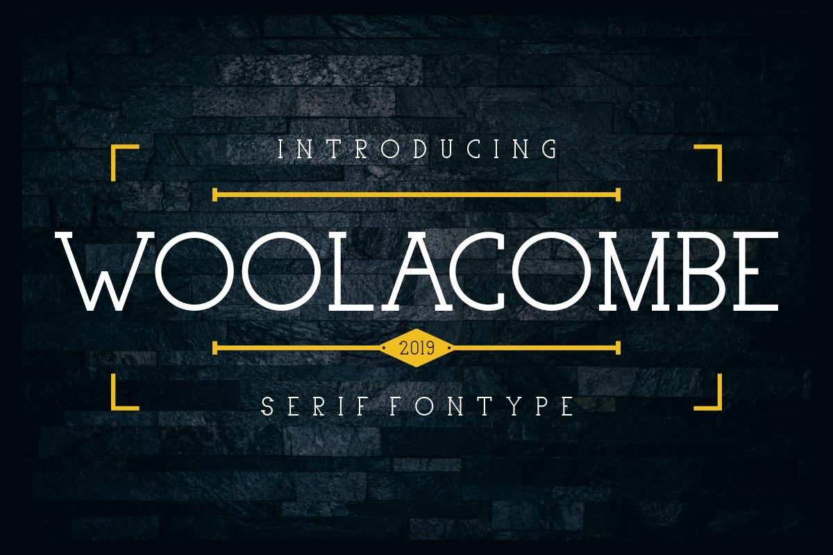 Woolacombe example image 3