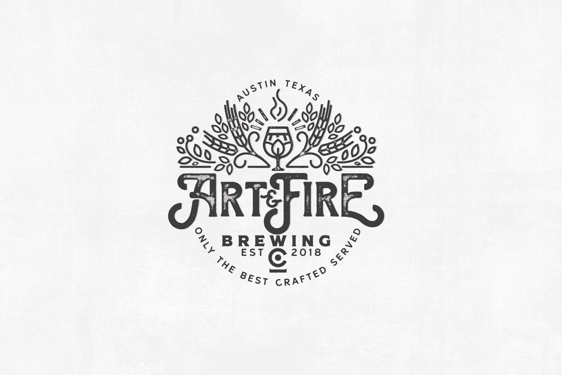 Brewski - Brewery Typeface example image 4