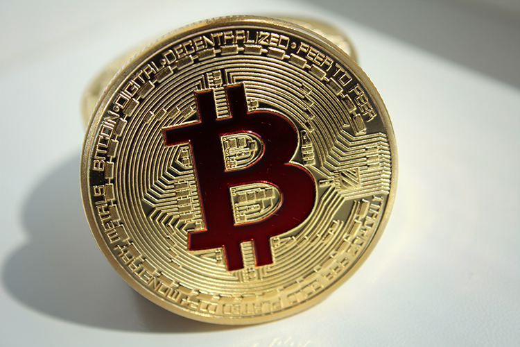 Bitcoins Coins Photos Bundle example image 3