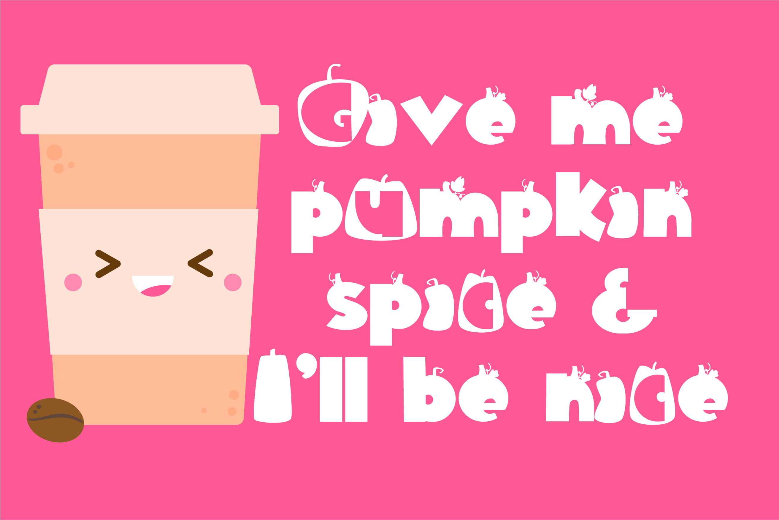 PN Pumpkin Spot example image 2