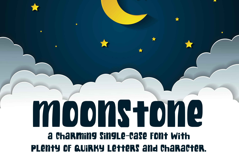 Moonstone example image 1