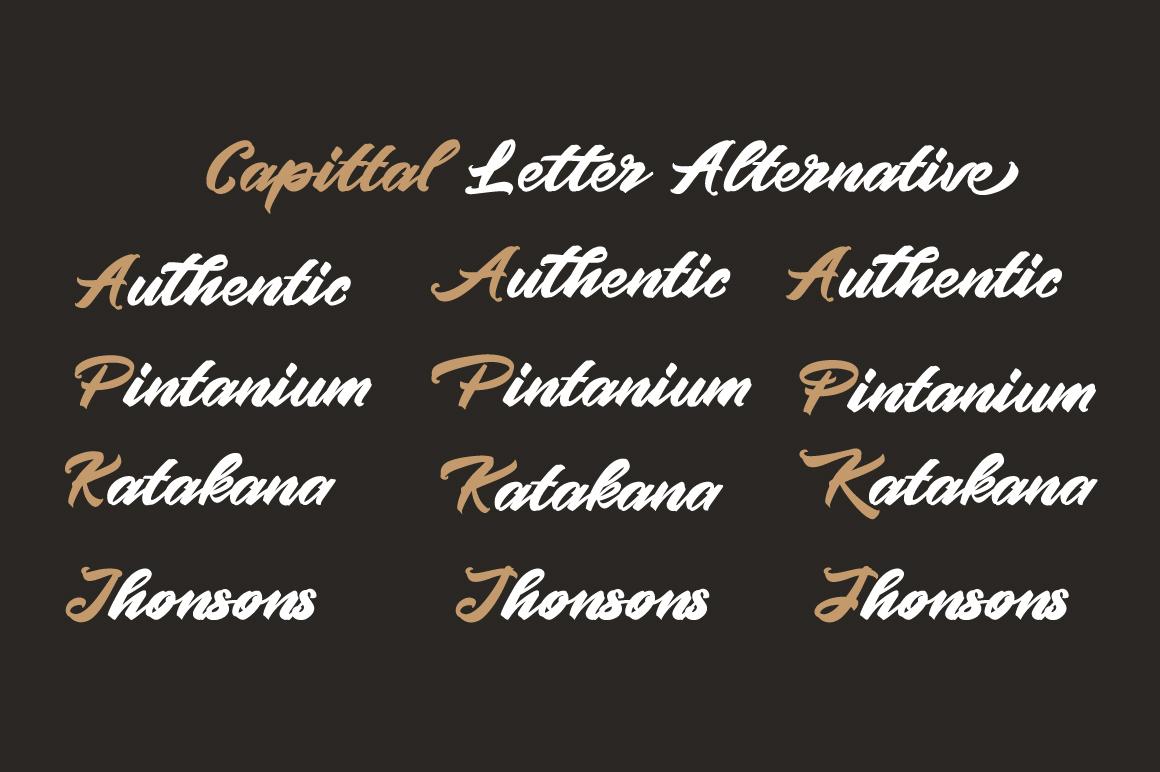 Pintenium Script example image 9