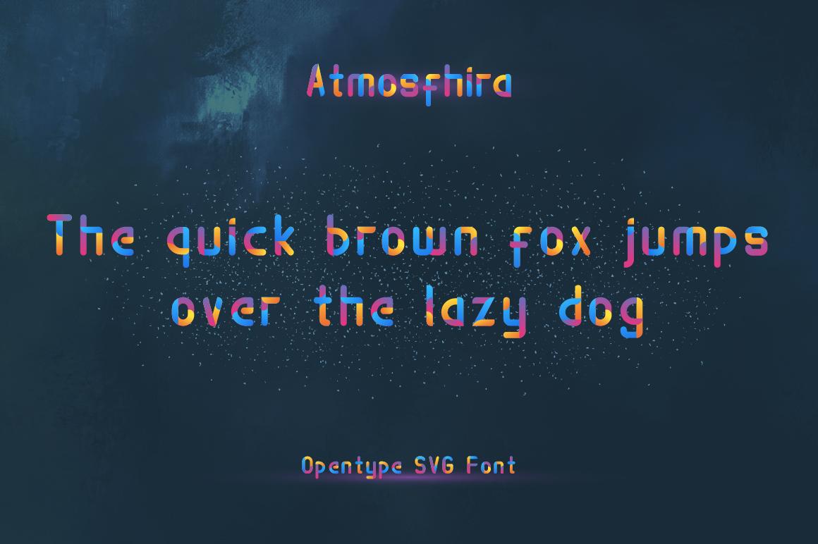 Atmosfhira example image 6