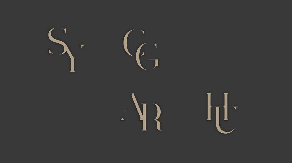 Lorimdale font example image 5
