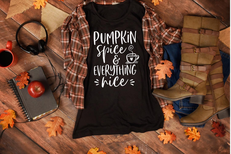 Thanksgiving SVG Bundle | 30 Designs example image 9