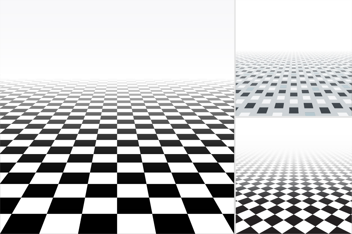 Abstract backgrounds, tiled floor. example image 5
