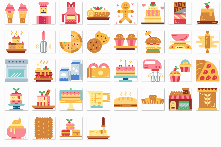 Bakery style two example image 1