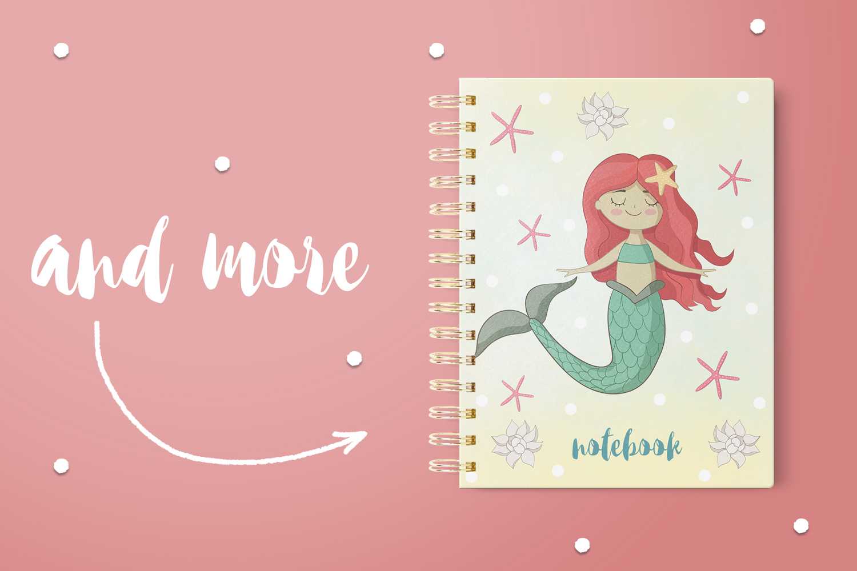 Mermaids example image 5