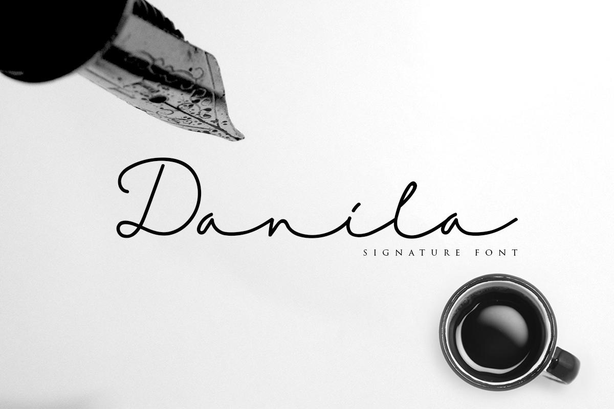 Danila example image 1