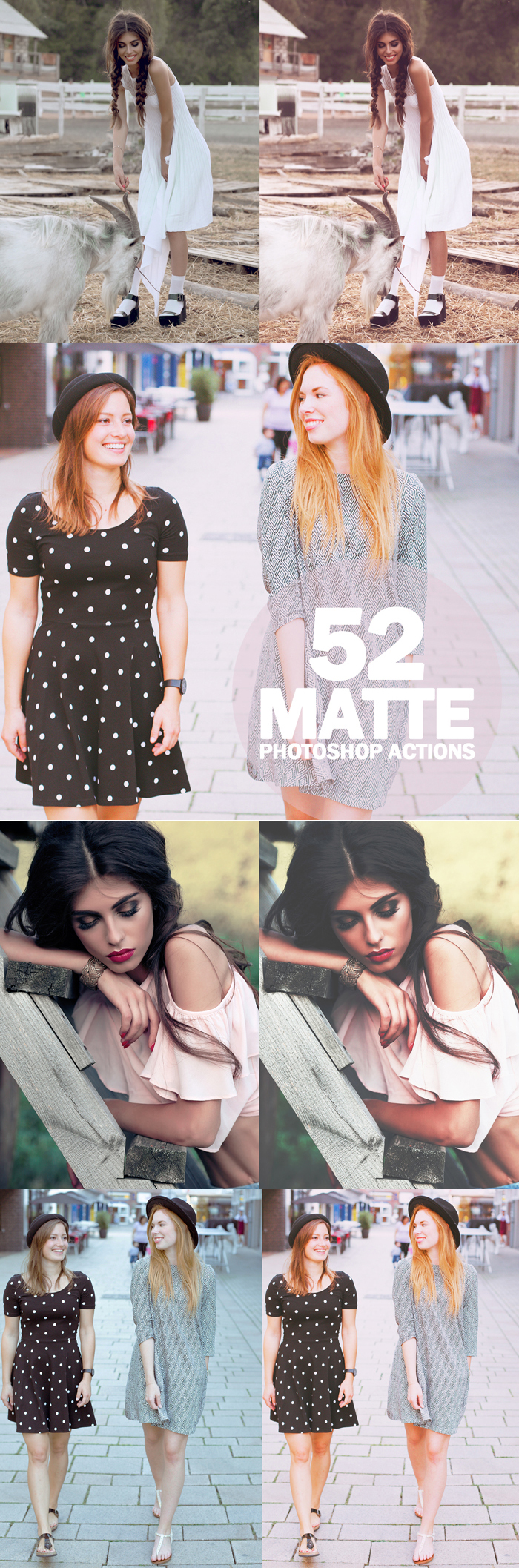 1850 Photoshop Actions example image 14
