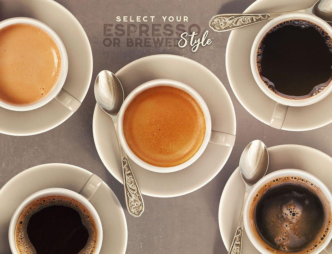 Coffee Scene Creator example image 13