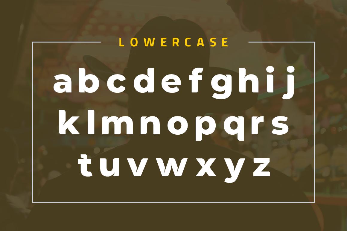 Wallman Love Display Font example image 7