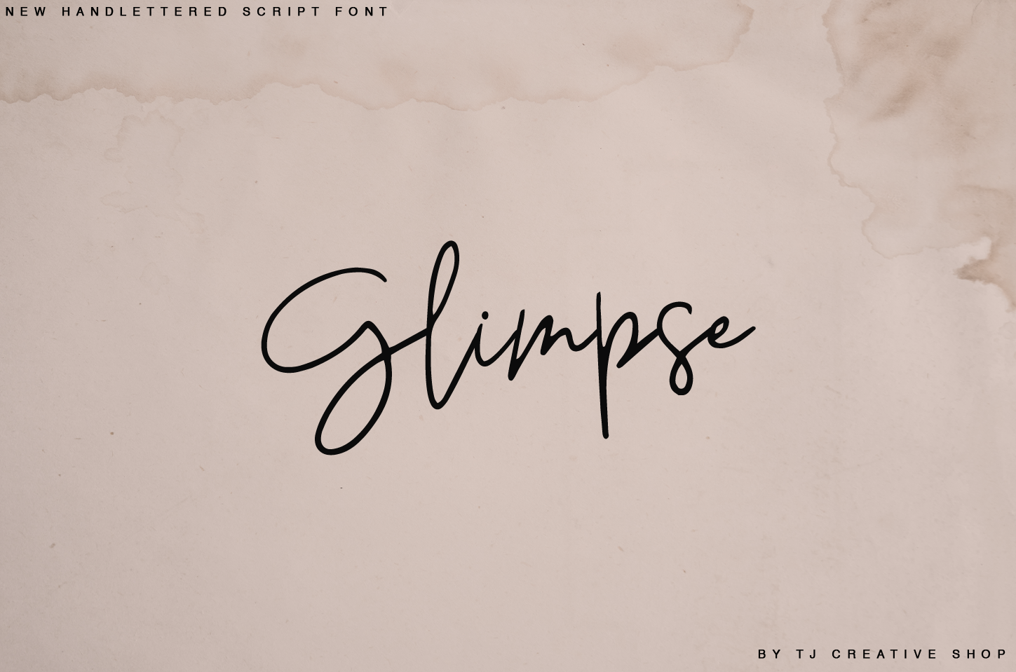 40 in 1 font bundle by Tommy James example image 10
