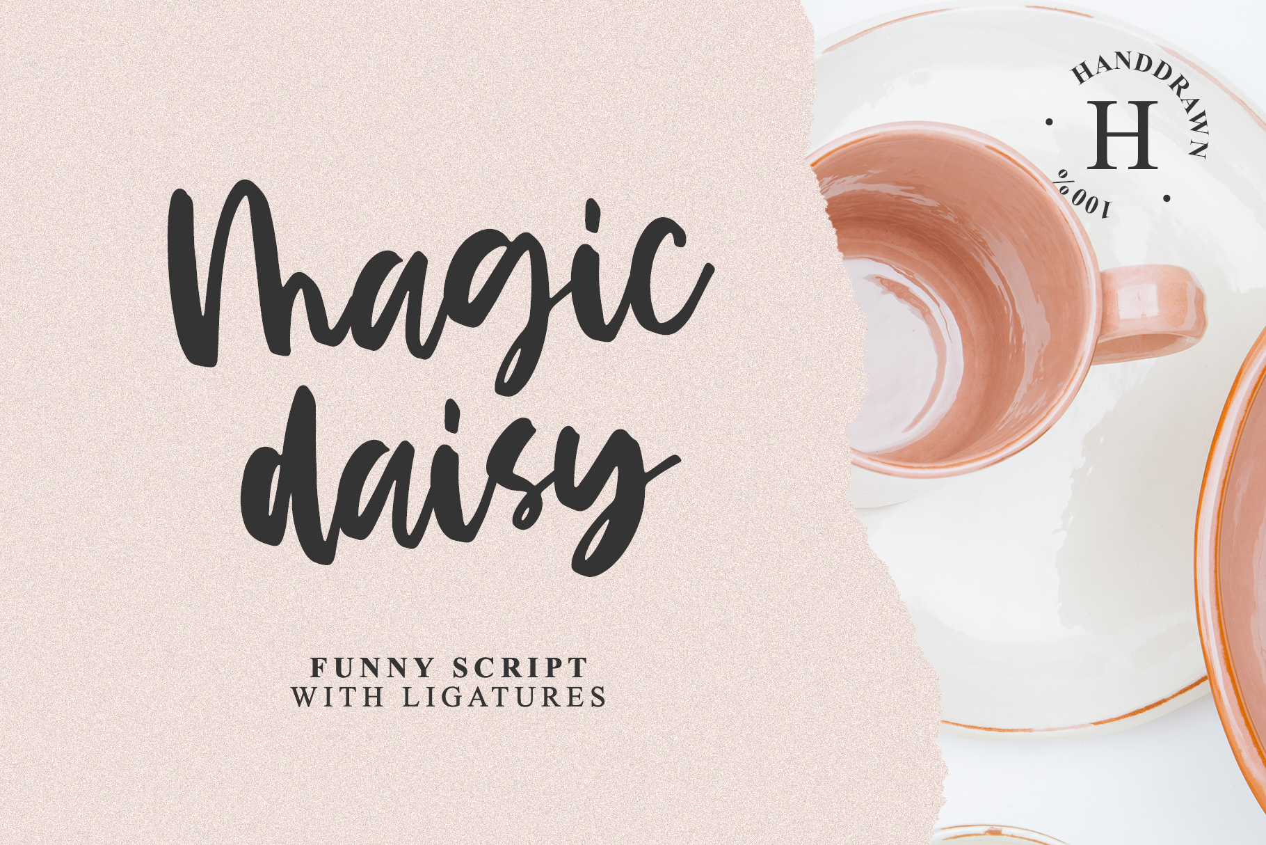MAGIC DAISY SCRIPT example image 1