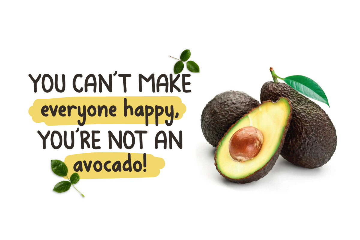 Avocados example image 2