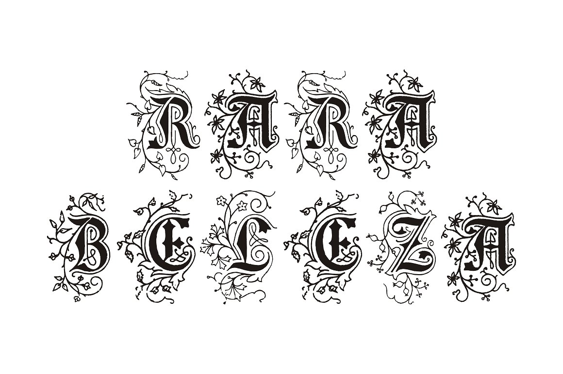 Rara Beleza example image 2