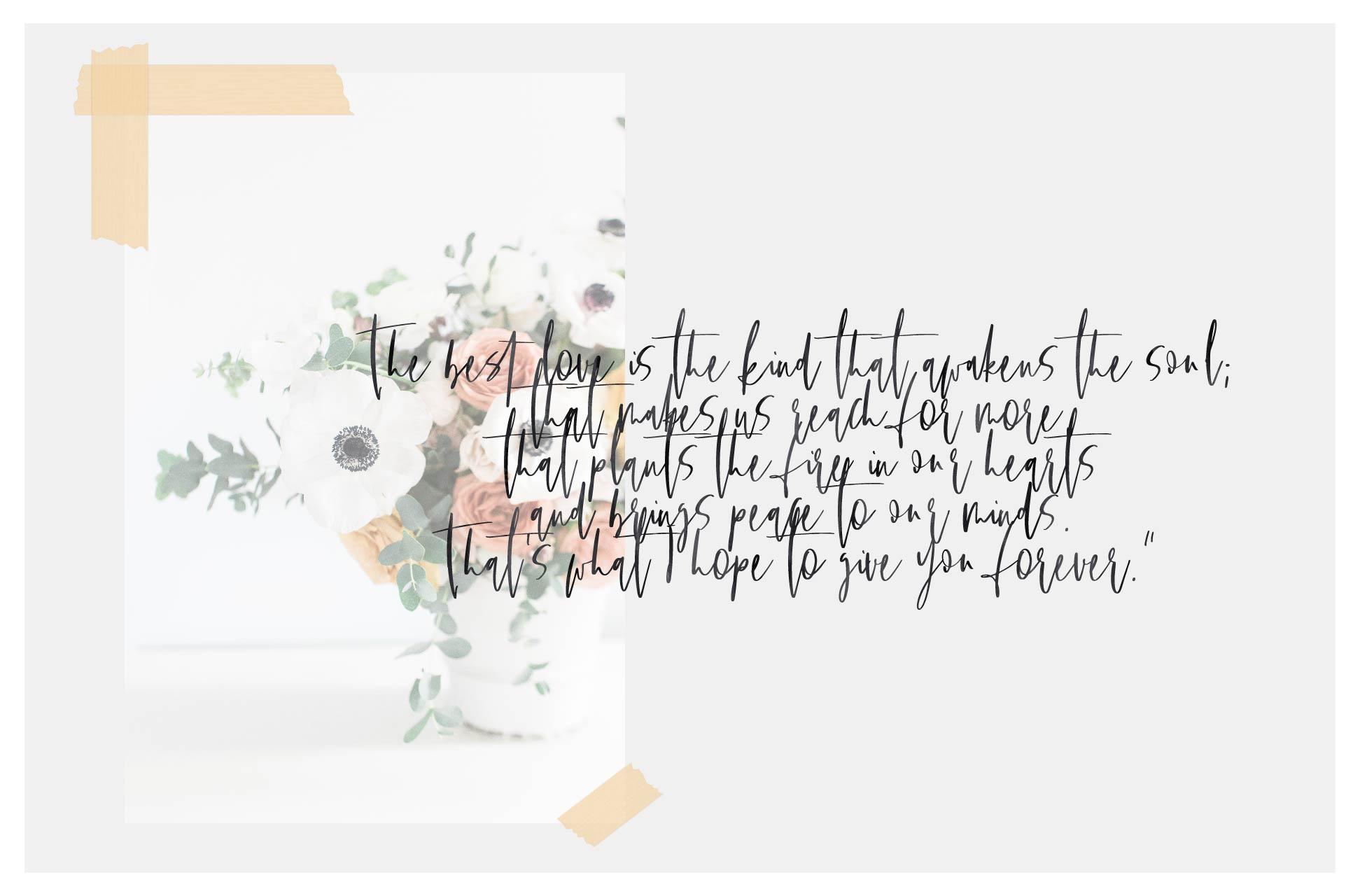 Wild Romance Script Font example image 8