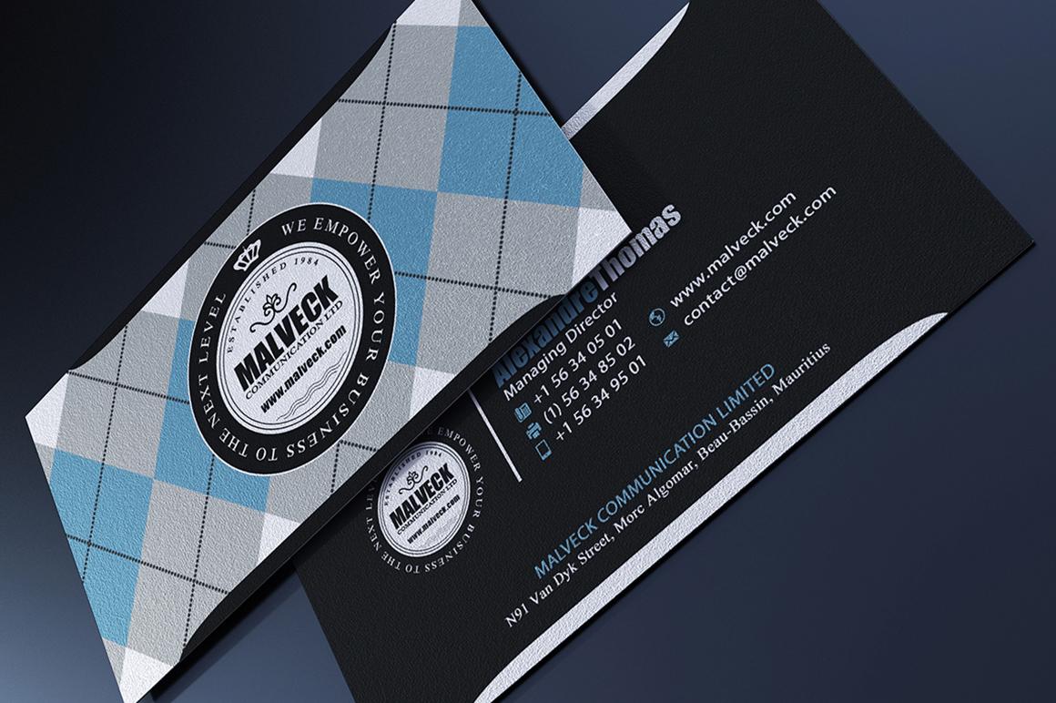 25 Business Cards Bundle - Vol 02 example image 3
