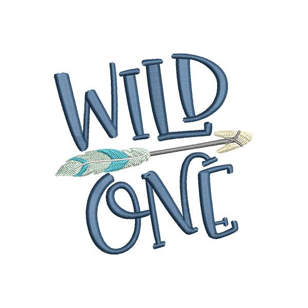Wild One Arrowhead example image 1