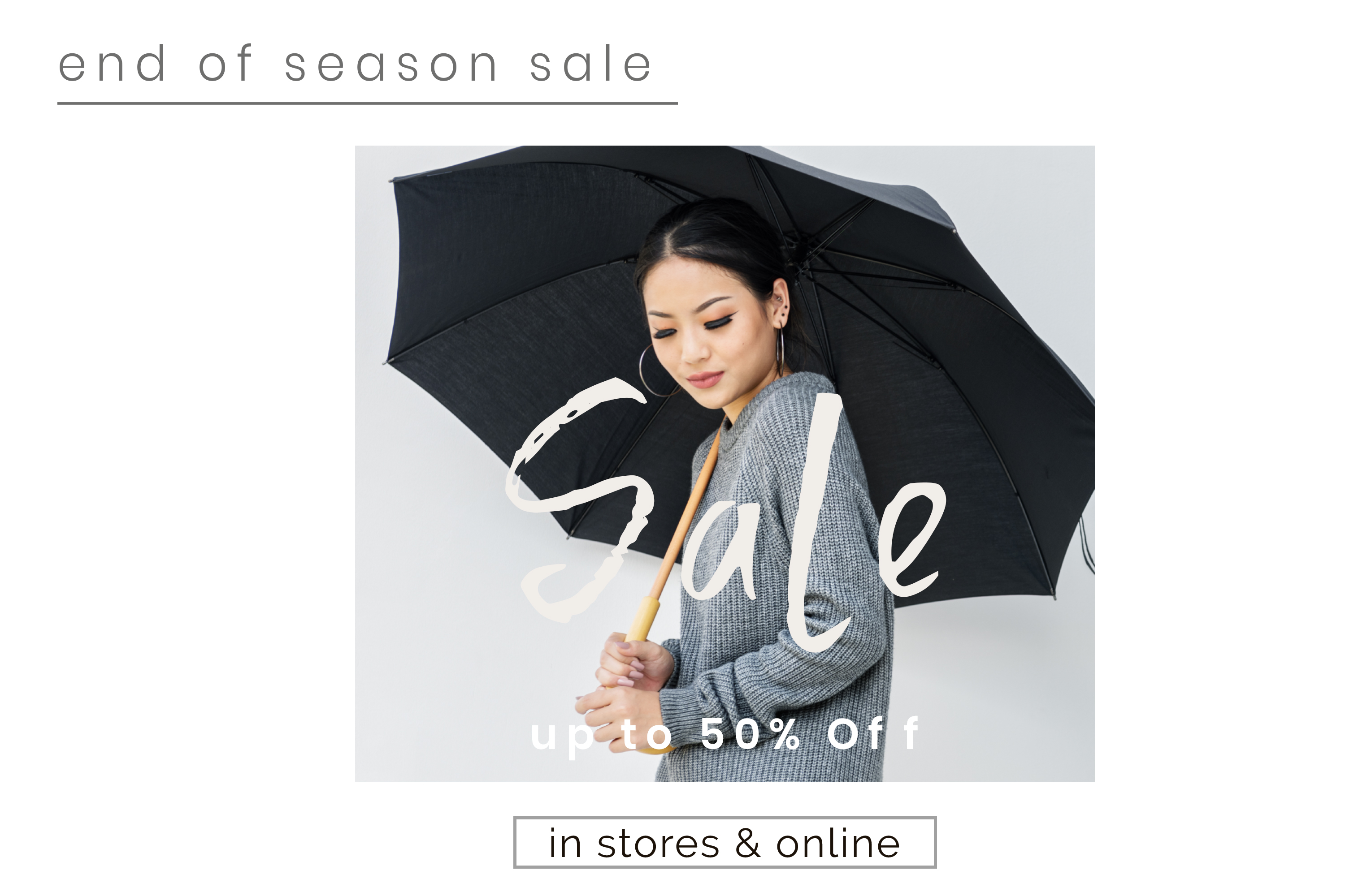 Parapluie Font Duo plus 6 Logos & Extra swashes example image 11