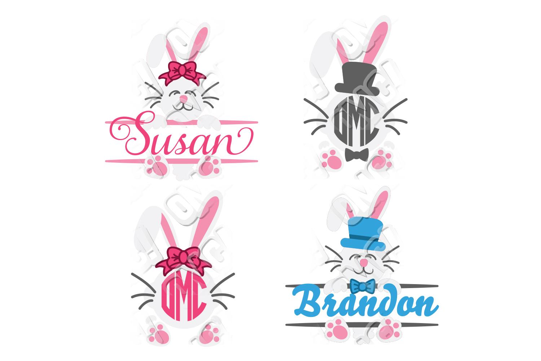 Easter SVG Bundle example image 2