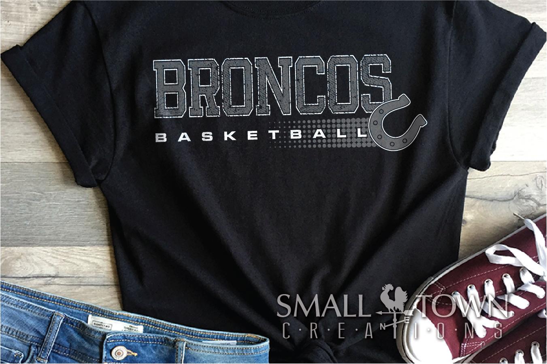 Wildcats basketball, basketball bundle, PRINT, CUT, DESIGN example image 4