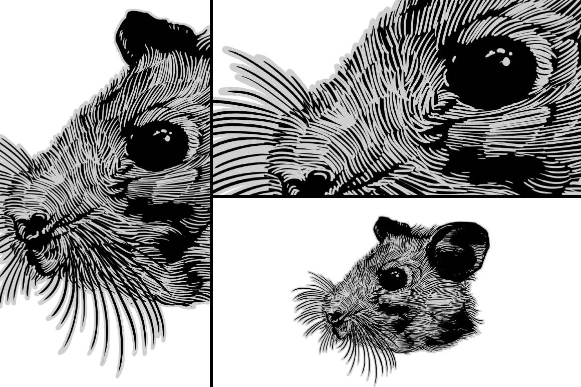 Hamster Art example image 4
