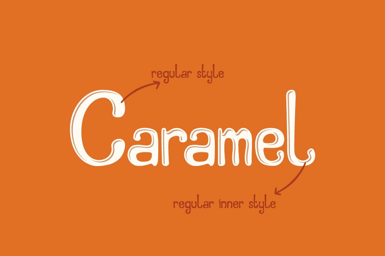 Caramel Macchiato example image 3