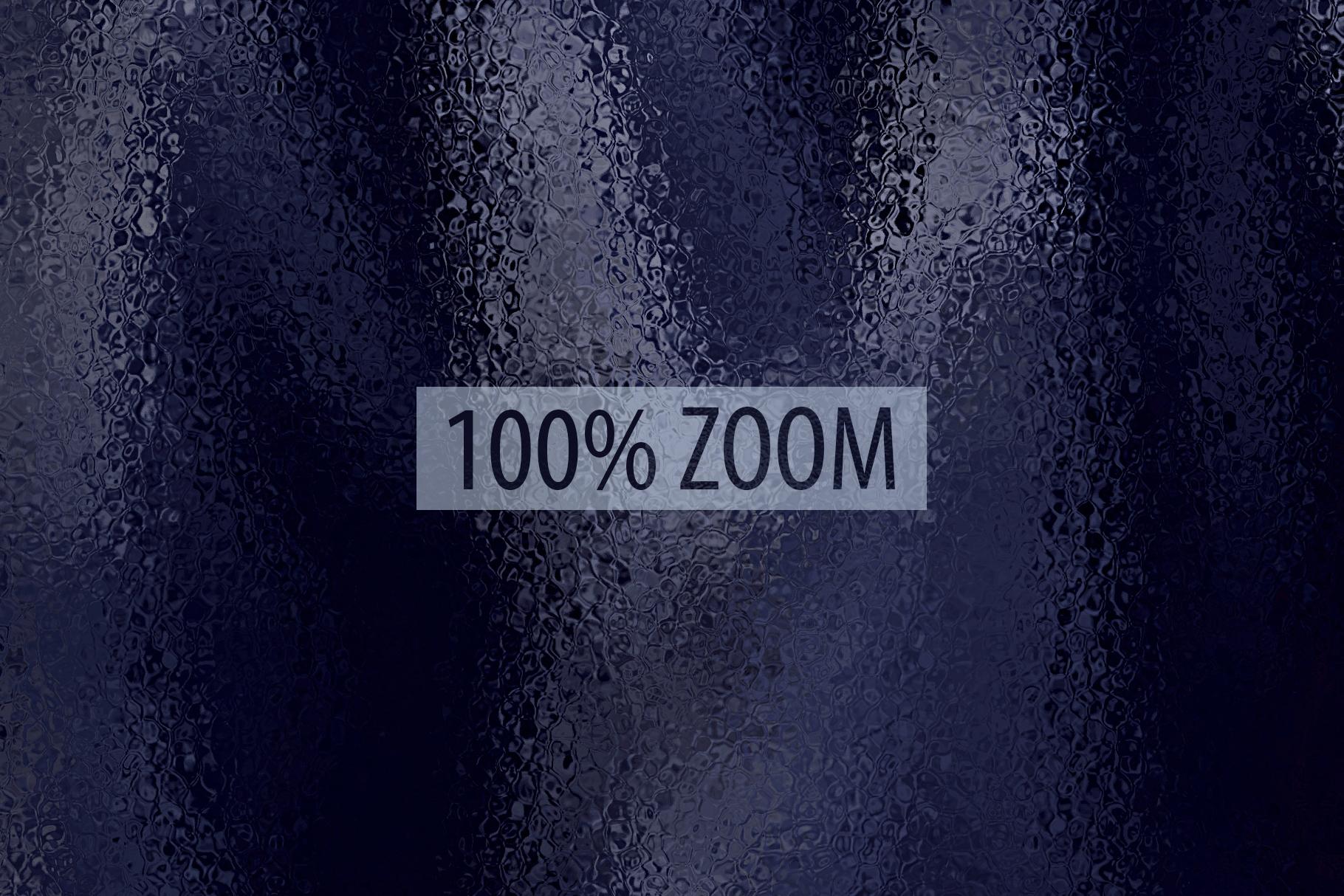 Dark Metallic Textures - 15 Foil & Glitter Digital Papers example image 3