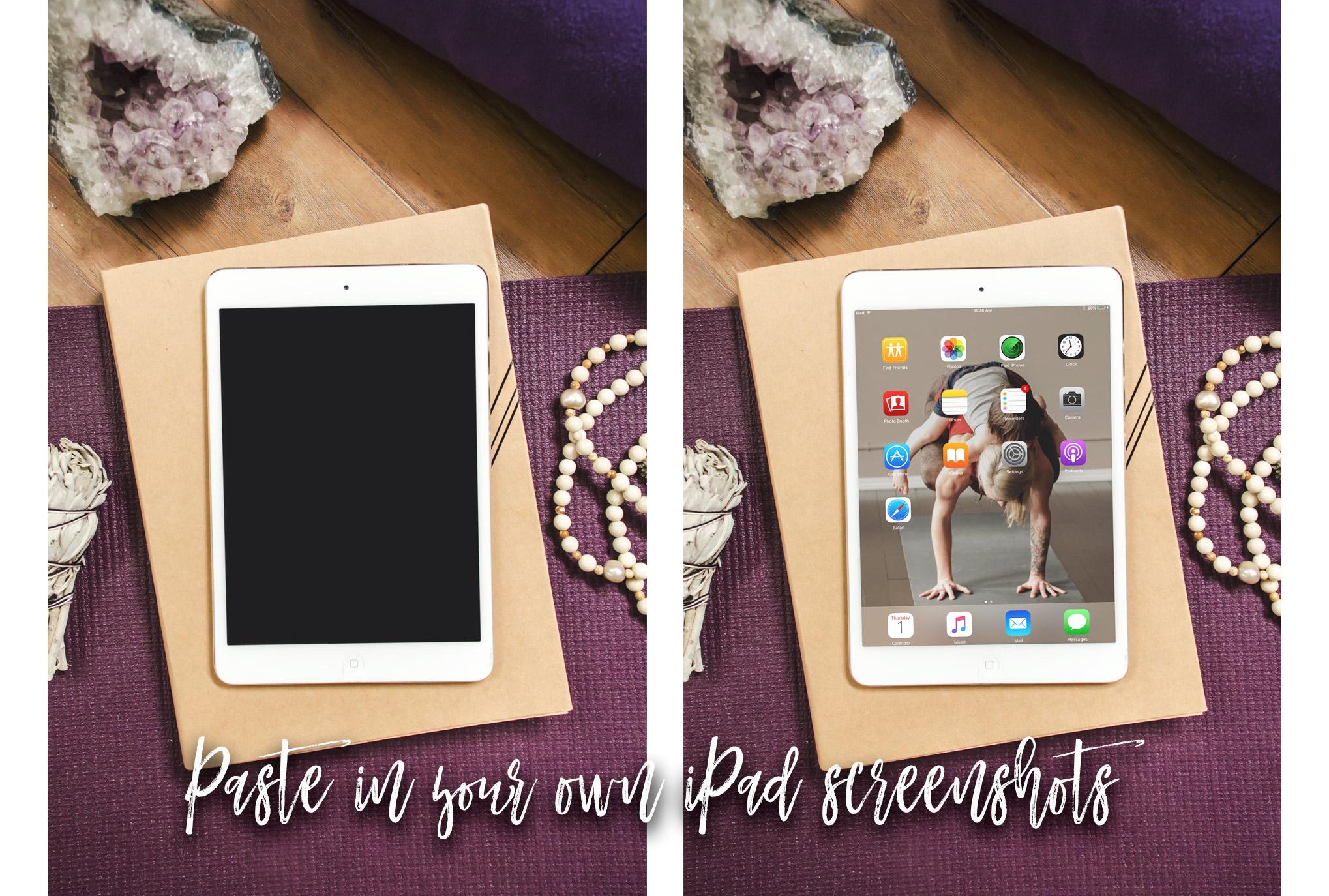Boho Yogi Photo Bundle example image 6