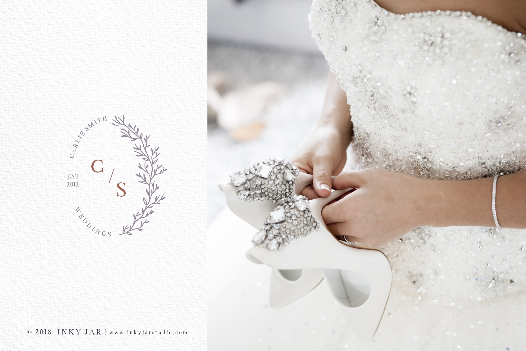 Just Married - Font Collection example image 9