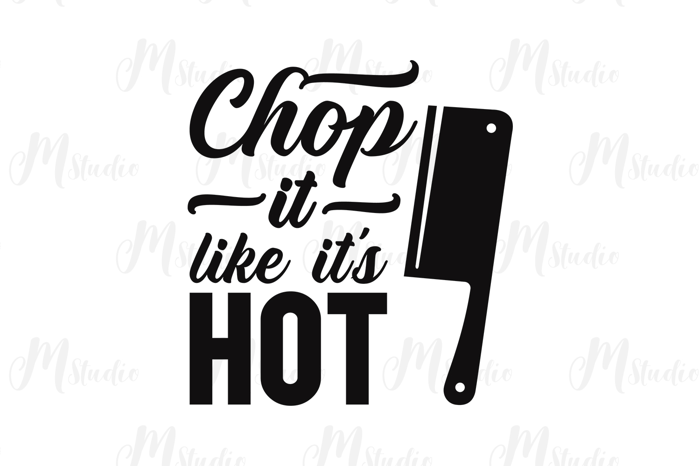 Kitchen Quotes svg bundle example image 11