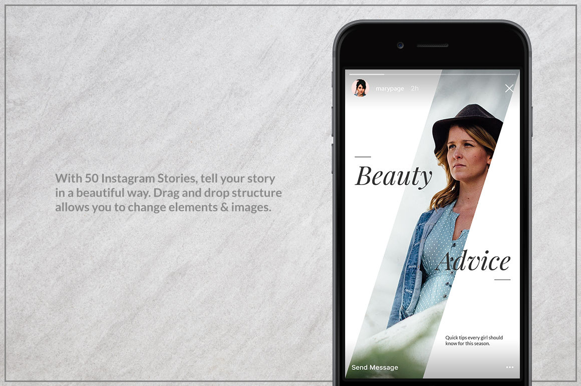 The Ultimate Instagram Pack example image 11