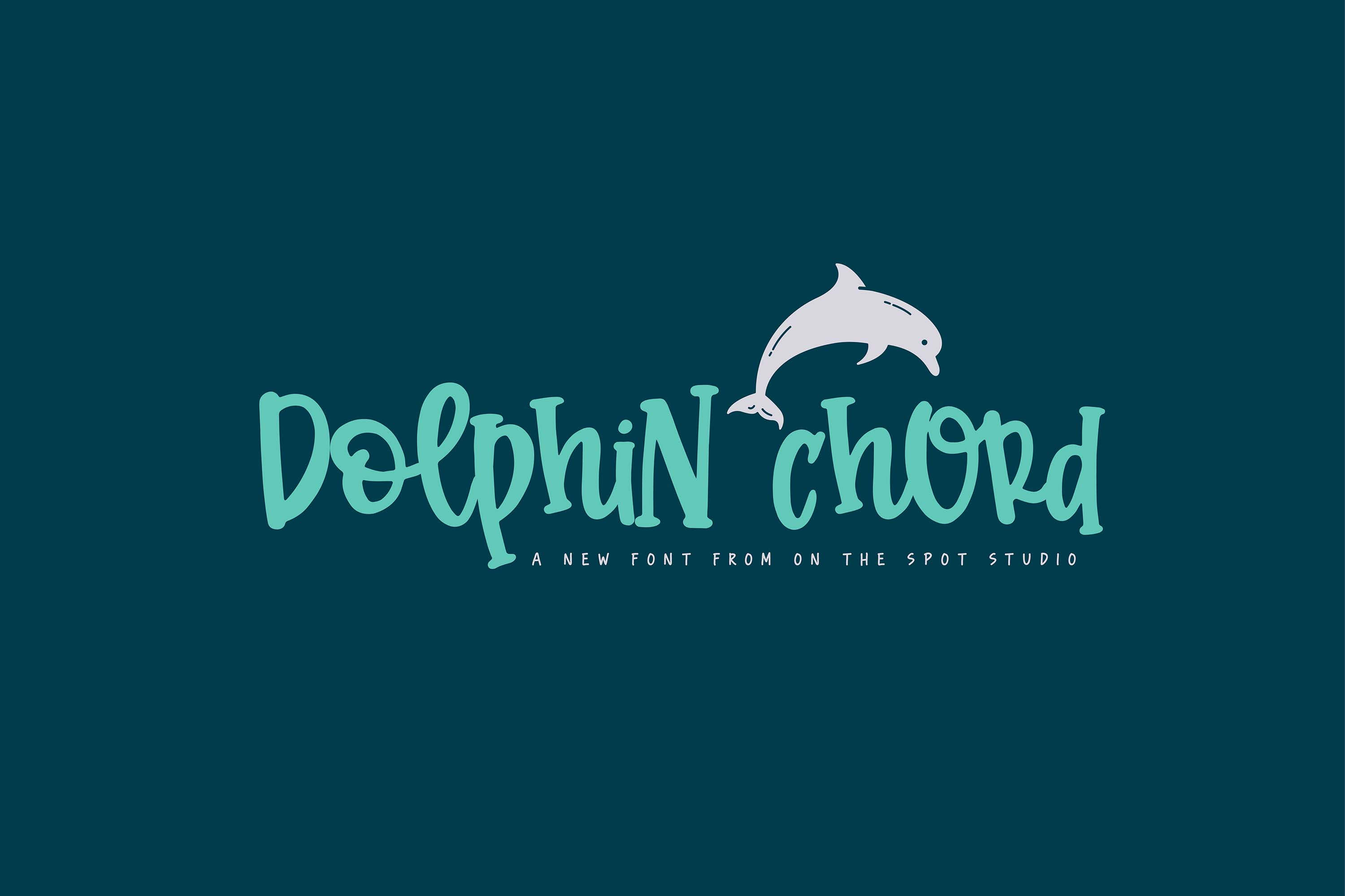 Dolphin Chord example image 1
