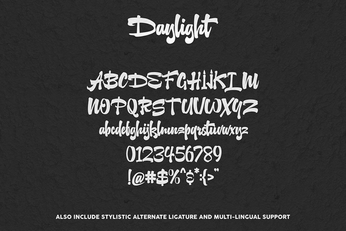 Daylight example image 4
