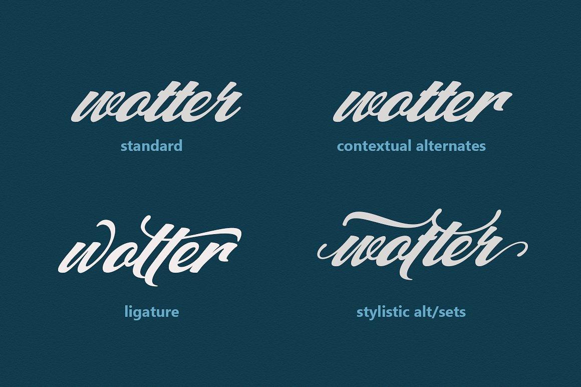 Matador example image 2
