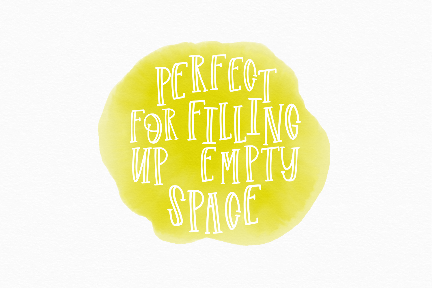 My Favorite Fonts - Crazy Good Deal! - 17 fonts! example image 6