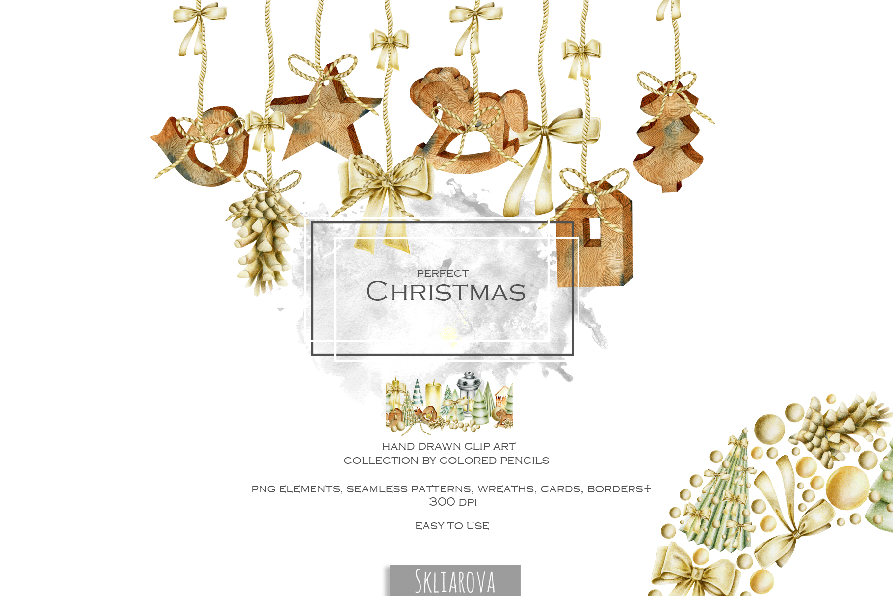 Perfect Christmas collection. example image 1