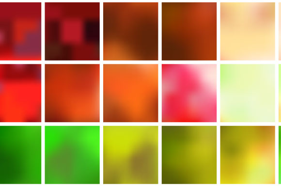 Set of 56 vector backgrounds example image 2