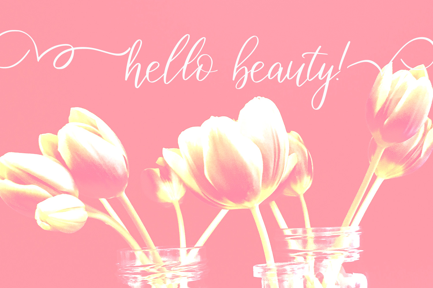 Birdy Roses | Script font and Swashes example image 2