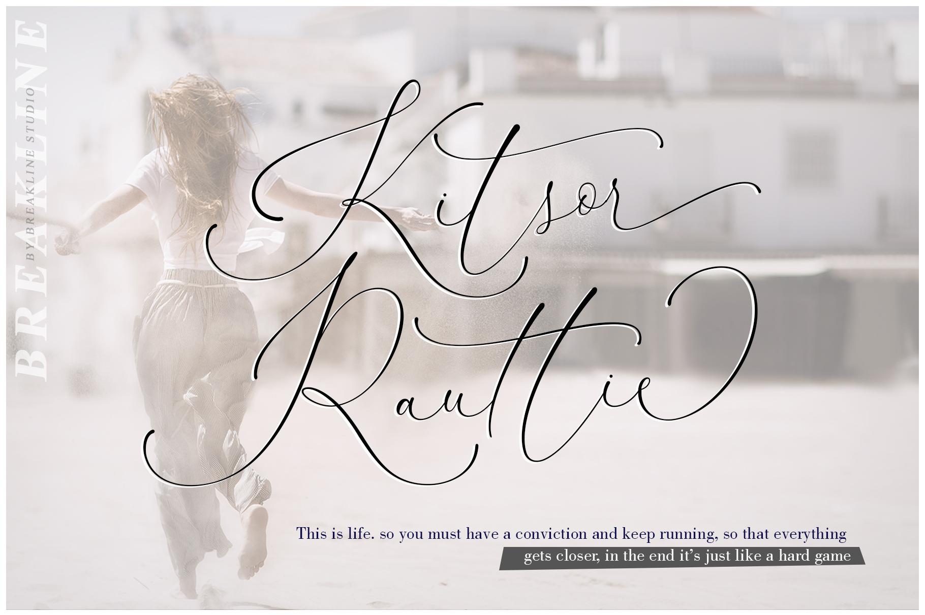 Kitsor Rauttie example image 10