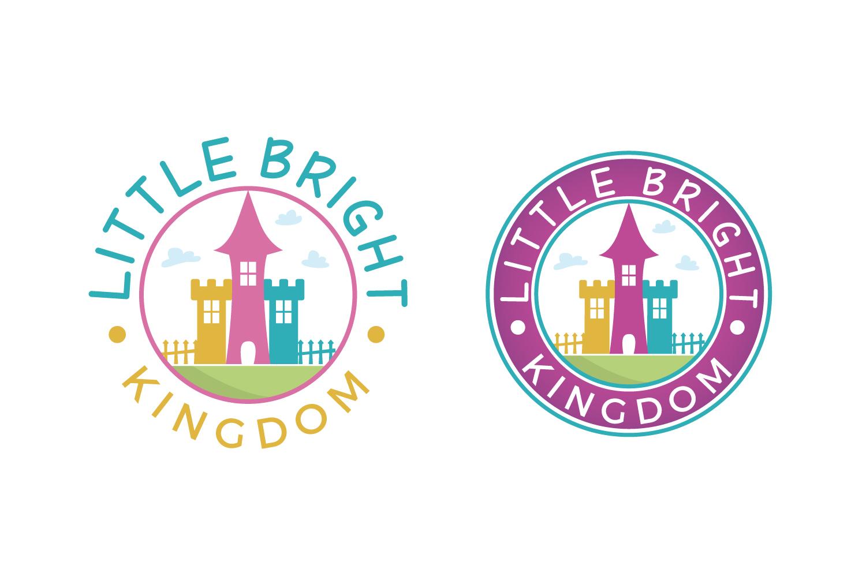 Little Kingdom Logo example image 1