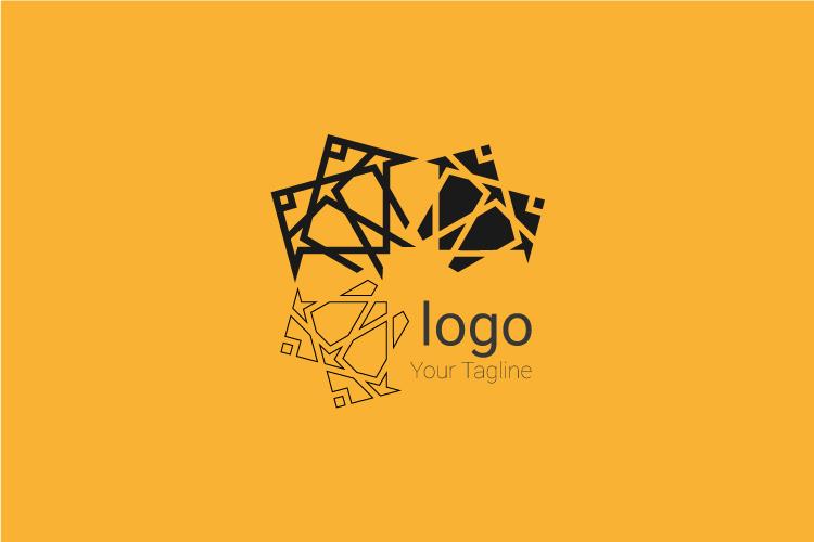 Octagonal Logo example image 4
